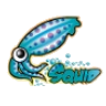 Squid Proxy Logo